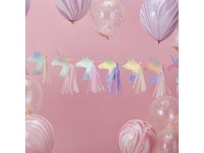 mw 106 unicorn tassel garland min