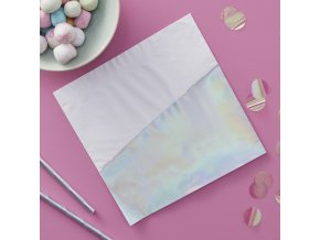 ip 515 iridescent dipped paper napkin min