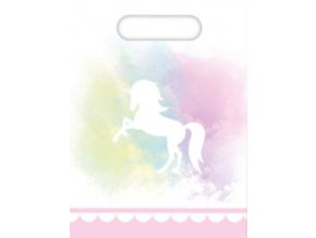 BELIEVE IN UNICORNS PARTY BAGS