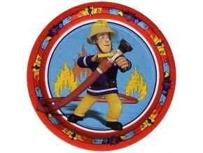 Tanier Požiarnik Sam 8ks 23cm