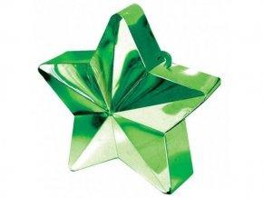 eng pl Green Star Balloon Weight 170g 1 pc 16905 2