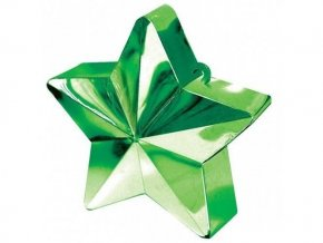eng pl Green Star Balloon Weight 170g 1 pc 16905 2
