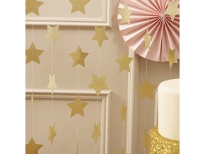 pp 649 star garland goldzoom 1