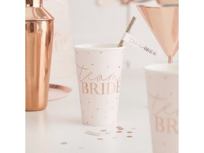 hn 802 rose gold foiled spotty large cup min 1