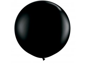 3ft giant balloons black latex balloon 1pc 22508 p 29745.1517967256