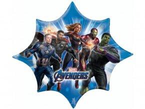 eng pl Avengers Foil Balloon 88 cm 1 pc 40247 2