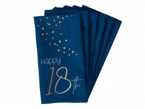 eng pl Napkins Happy Birthday 33 cm 10 pcs 45965 1