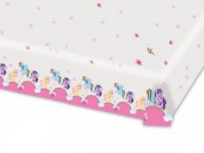 Obrus My Little Pony 120x180cm  10