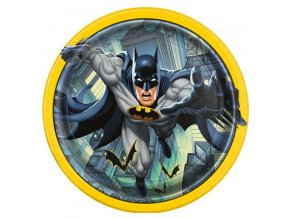 tanier Batman party 21,9cm