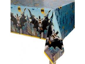 Obrus Batman party 1,37x2,13m