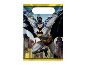 taštičky Batman party 8ks