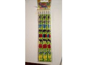 Ceruzky Craft  6ks v balení