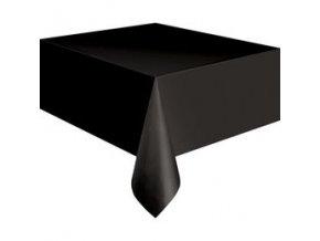Obrus čierny 137x274cm