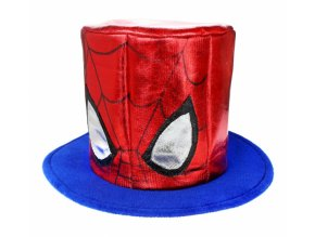 Klobúčik Spiderman 1ks v balení
