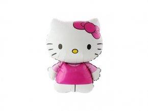 Fóliový balón Hello Kitty 62cm