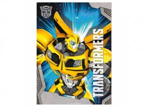 Taštičky Transformers 6ks v balení