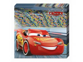 Servitky Cars-Auta