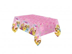 eng pl Plastic tablecover Im a Princess 120 x 180 cm 1 pc 16978 1