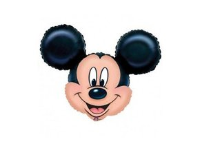 Fóliový balón SuperShape Mickey 70x55cm