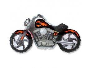 """Fóliový balón Harley 24"""""""
