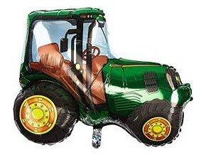 "Fóliový balón Traktor 24"""