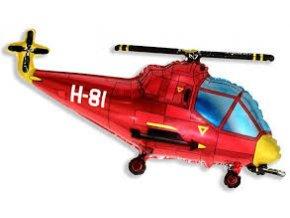 """Fóliový balón Helikoptéra 24"""""""