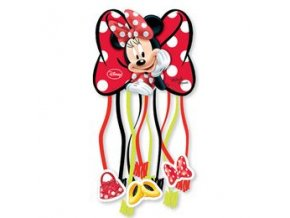 ea86b0684 Minnie Mouse Red Caffe - Party Big Story