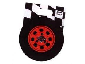 Taštičky McQueen cars autá 6ks v balení