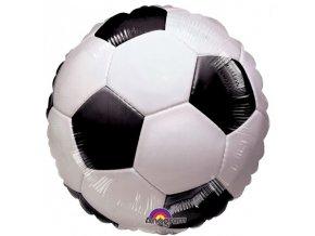 Fóliový balón Futbalova lopta 43cm