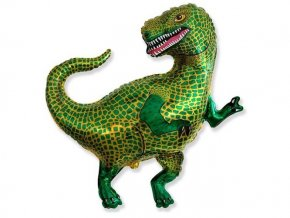 Fóliový balón Dinosaurus 62cm