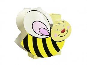 Taštička Včielka 1ks