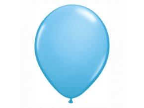 "Latexový balón 15"" baby blue 6ks v balení"