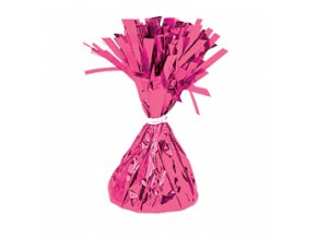 Závažie na balóny ružové 170g
