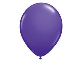 "Latexový balón 16"" fialový 6ks v balení"