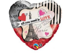 all you need szerelmes lufi q65096