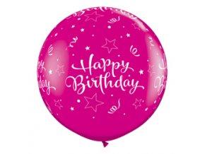 narodeninovy parti dekoracia balon 31435