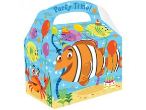 Underwater Fun Party Box BOXP033