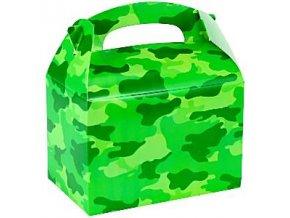 camouflage party box BOXP025 v2