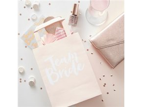 Team Bride Party Bags HENPBAG v1 a1