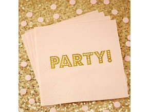 Pastel Perfection Napkins PPERNAPK