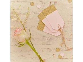 Pastel Perfection Luggage Tags PPERTAGS