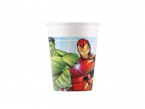eng pl Cups Avengers 200 ml 8 pcs 45578 3