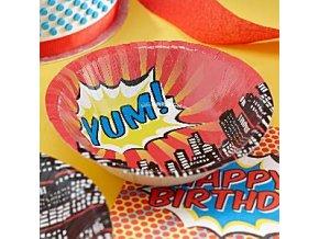 pop art paper bowls POPABOWL (1)