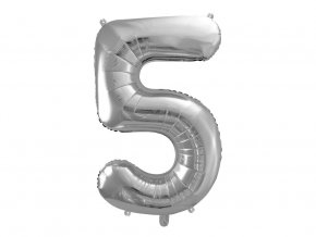 pol pl Balon foliowy cyfra 5 86 cm 1 szt 38225 2