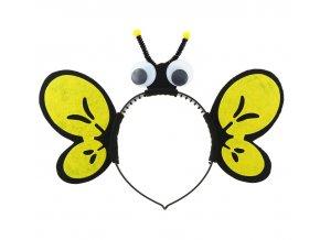 opaska wesola pszczolka