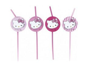 eng pm Drinking straws Charmmy Kitty 8 pcs 19986 2