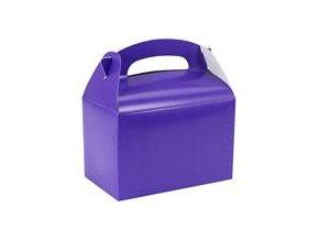 Krabička na drobnosti Purple