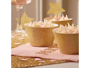 Pastel Perfection Cupcake Wrappers PPERWRAP