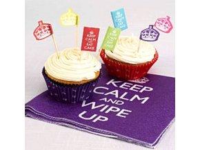 keep calm Food Picks KEEPPICK