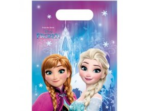 Disney Frozen Party Bags FROZ3LOOT v1